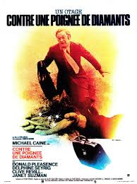 Contre une poignée de diamants / The.Black.Windmill.1974.1080p.BluRay.x264.DTS-FGT