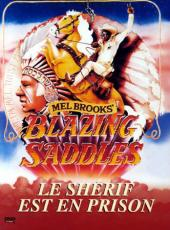 Le shérif est en prison / Blazing.Saddles.1974.BluRay.720p.AC3.x264-CHD