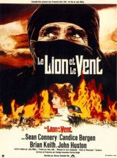 Le Lion et le Vent / The.Wind.and.The.Lion.1975.1080p.BluRay.x264-SiNNERS