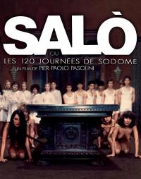 Salo ou les 120 journées de Sodome / Salo.or.the.120.Days.of.Sodom.1975.BluRay.Criterion.Collection.1080p.AC3.x264-CHD