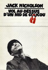 Vol au-dessus d'un nid de coucou / One.Flew.Over.The.Cuckoos.Nest.1975.720p.BluRay.x264-ESiR