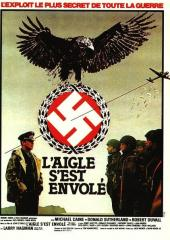L'Aigle s'est envolé / The.Eagle.Has.Landed.1976.720p.BluRay.x264-HDEVO