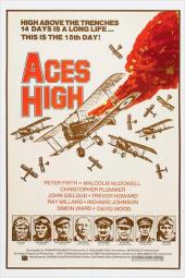 Le Tigre du ciel / Aces.High.1976.1080p.BluRay.x264-SONiDO