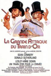 La Grande Attaque du train d'or / The.Great.Train.Robbery.1978.720p.BluRay.x264-YIFY