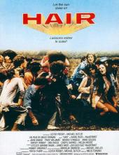 Hair / Hair.1979.720p.BluRay.X264-AMIABLE