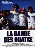 La Bande des quatre / Breaking.Away.1979.1080p.BluRay.X264-AMIABLE