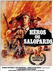 Héros ou salopards / Breaker.Morant.1980.1080p.Criterion.Bluray.DTS.x264-GCJM