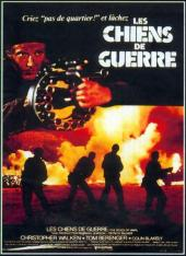 Les Chiens de guerre / The.Dogs.Of.War.1980.WS.DVDRip.XViD-BTSFilms