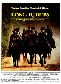 Long Riders : Le Gang des frères James