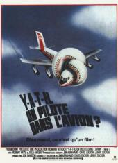Y a-t-il un pilote dans l'avion ? / Airplane.1980.720p.BluRay.X264-AMIABLE