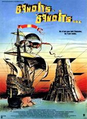 Bandits, bandits / Time.Bandits.1981.REMASTERED.1080p.BluRay.REMUX.AVC.DTS-HD.MA.5.1-FGT