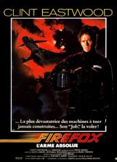 Firefox : L'Arme absolue / Firefox.1982.DVDRip.XviD.AC3-BDK