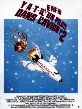 Y a-t-il enfin un pilote dans l'avion ? 2 / Airplane.II.The.Sequel.1982.720p.BluRay.x264-PSYCHD