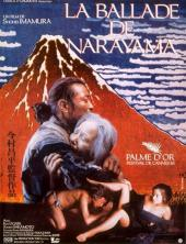 La Ballade de Narayama / The.Ballad.Of.Narayama.1983.720p.BluRay.x264-CiNEFiLE