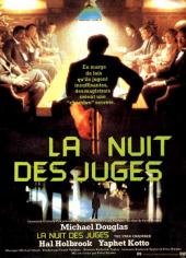 La Nuit des juges / The.Star.Chamber.1983.DVDRip.XviD-SAPHiRE