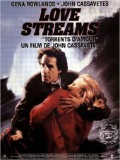 Torrents d'amour / Love.Streams.1984.720p.BluRay.x264-YIFY