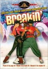 Breakin' / Breakin.1984.720p.BluRay.x264-VETO