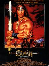 Conan le Destructeur / Conan.The.Destroyer.1984.720p.BluRay.x264-Japhson