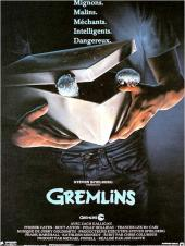Gremlins / Gremlins.1984.720p.Bluray.X264-DIMENSION
