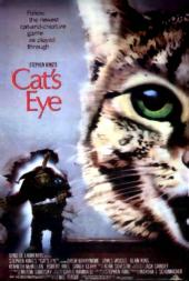 Cat's Eye / Cats.Eye.1985.720p.BluRay.X264-AMIABLE