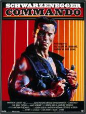 Commando / Commando.1985.BluRay.1080p.DTS.x264-LoNeWoLf