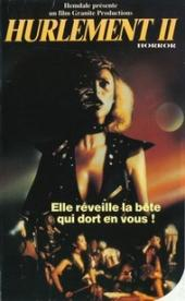 Hurlement II : Horror / Howling II : Your Sister Is a Werewolf