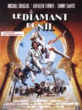 Le Diamant du Nil / The.Jewel.Of.The.Nile.1985.1080p.BluRay.x264-anoXmous
