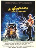 Les aventuriers de la quatrième dimension / My.Science.Project.1985.720p.BluRay.x264-YTS