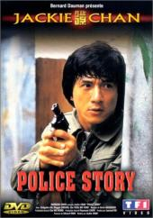 Police Story / Police.Story.1985.REMASTERED.1080p.BluRay.x264-GHOULS