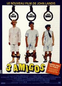 3 amigos ! / Three.Amigos.1986.1080p.BluRay.x264-CiNEFiLE