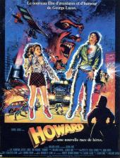 Howard... Une nouvelle race de héros / Howard.the.Duck.1986.720p.BluRay.x264-PSYCHD