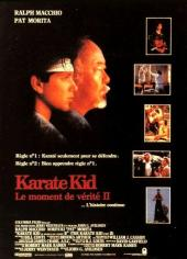 Karate Kid : Le Moment de vérité II / The.Karate.Kid.2.1986.720p.BrRip.x264-YIFY
