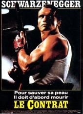 Le Contrat / Raw.Deal.1986.1080p.Bluray.X264-BARC0DE