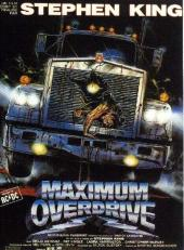 Maximum Overdrive / Maximum.Overdrive.1986.1080p.BluRay.x264-PSYCHD