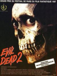 Evil Dead 2 / Evil.Dead.II.1987.REMASTERED.720p.BluRay.x264-LiViDiTY
