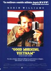 Good morning Vietnam / Good.Morning.Vietnam.1987.720p.BluRay.X264-AMIABLE