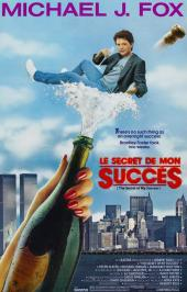 Le Secret de mon succès / The.Secret.of.My.Success.1987.720p.BluRay.X264-AMIABLE