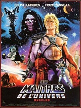 Les Maitres de l'Univers / Masters of the Universe