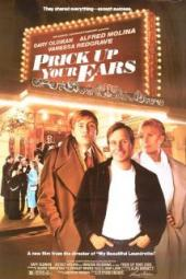 Prick Up Your Ears / Prick.Up.Your.Ears.1987.720p.BluRay.x264-YIFY