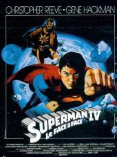 Superman IV : Le Face-à-face