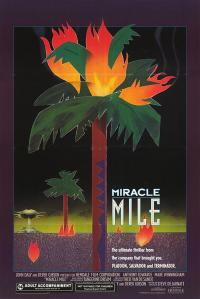 Appel d'urgence / Miracle Mile