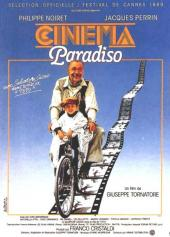 Cinema Paradiso / Cinema.Paradiso.1988.BluRay.1080p.AC3.2.Audio.x264-CHD
