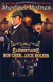 Élémentaire, mon cher... Lock Holmes / Without.a.Clue.1988.720p.BluRay.X264-AMIABLE