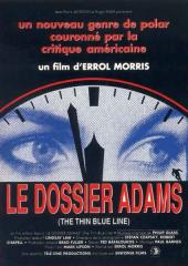 Le Dossier Adams / The.Thin.Blue.Line.1988.720p.BluRay.x264-YIFY