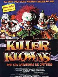 Les Clowns tueurs venus d'ailleurs / Killer.Klowns.From.Outer.Space.1988.REMASTERED.1080p.BluRay.x264-AMIABLE
