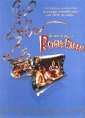 Qui veut la peau de Roger Rabbit / Who.Framed.Roger.Rabbit.1988.720p.BluRay.x264-HD4U