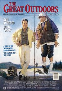 The Great Outdoors / The.Great.Outdoors.1988.1080p.BluRay.x264.DD5.1-FGT