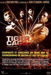 Tiger Cage / Tiger.Cage.1988.BluRay.720p.AC3.2Audio.x264-CHD