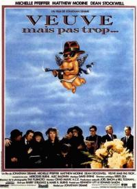 Veuve mais pas trop / Married.To.The.Mob.1988.720p.BluRay.x264-SiNNERS