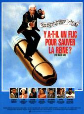 Y a-t-il un flic pour sauver la reine ? / The.Naked.Gun.From.The.Files.Of.Police.Squad.1988.720p.BluRay.x264-AMIABLE
